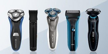 shaving-clippers