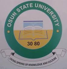 "UNIOSUN dispels rumour of explosion on campus  …SAYS ""IT'S A MERE DISCHARGE FROM FIRE EXTINGUISHER"""