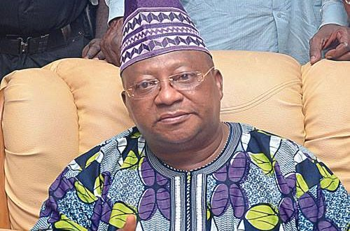 13 MONTHS AFTER ISIAKA ADELEKE'S DEATH: LAUTECH CMD cleared…     He died of overdose – coroner