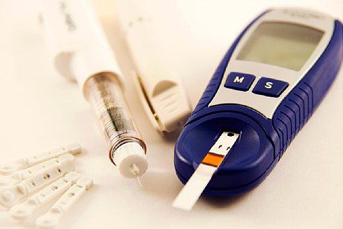 Diabetes-Medication