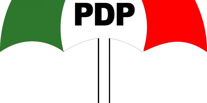 JANUARY 27:  PDP to boycott local government election in Osun