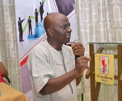 UNDER AREGBESOLA'S WATCH, OSUN RAMP HAS OPENED MANY RURAL AREAS TO BUOYANT ECONOMIC DEVELOPMENTS  -ADELERE ORIOLOWO
