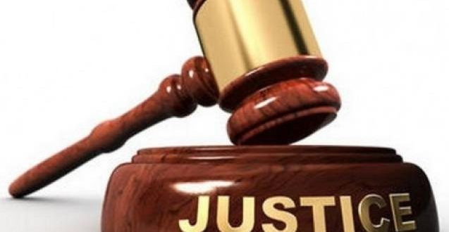 DEATH BY HANGING: Ex-NNPC worker sentenced to death for murder of daughter's boyfriend