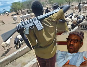 fulani-herdsmen-and-buhari