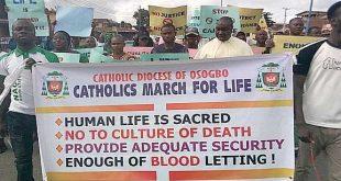 Catholic-protest-Osun