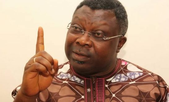 Finally Omisore dumps PDP for SDP