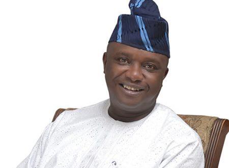 Jide Omoworare joins Osun guber race