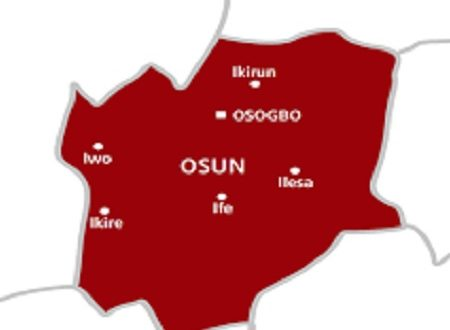 INEC BARS 23 PARTIES FROM PARTICIPATING IN OSUN GOVERNORSHIP ELECTION