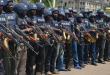 DELTA:  Gunmen kill policeman during stop and search exercise