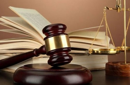 DOMESTIC VIOLENCE:   I KILLED MY WIFE BECAUSE SHE'S RUDE   – 30-year-old man; Umar Tambari