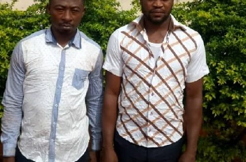 ANAMBRA:  BANK DRIVERS ARRESTED OVER THREATS TO  ABDUCT  FEMALE MANAGER